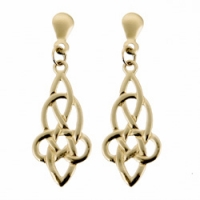 Celtic Earrings CGD101