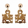Dragon Earrings D7DR